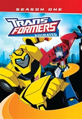Picture of Transformers Season1