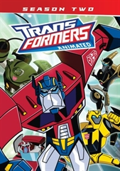 Picture of Transformers Season2