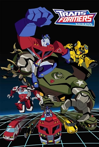 Picture of Transformers Season3