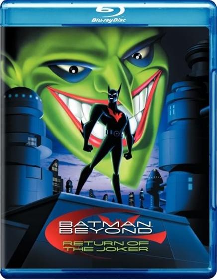 Picture of Batman Beyond Return of the Joker