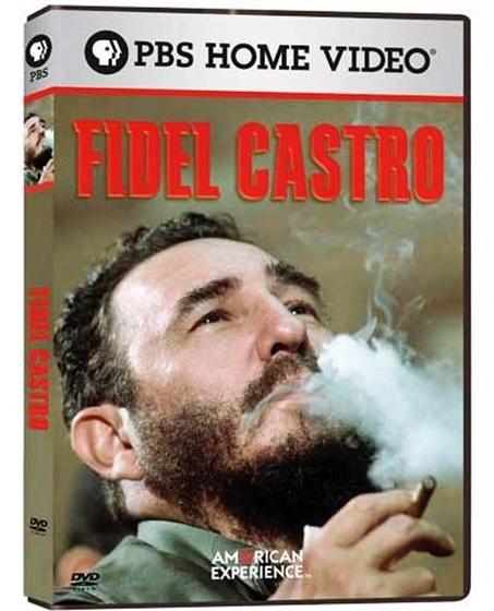 Picture of American Experience Fidel Castro