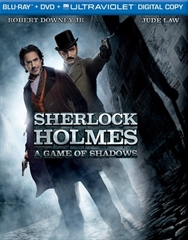 Picture of Sherlock Holmes Part2