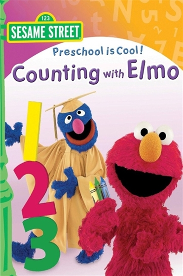 Picture of Counting With Elmo (2010)