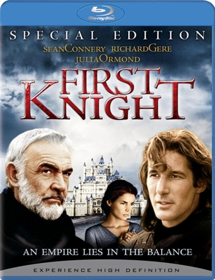 Picture of First Knight Special Edition (1995)
