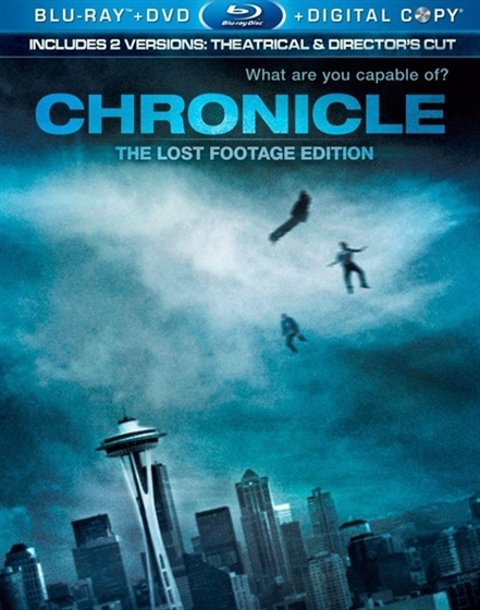 Picture of Chronicle Directors Cut [2012]