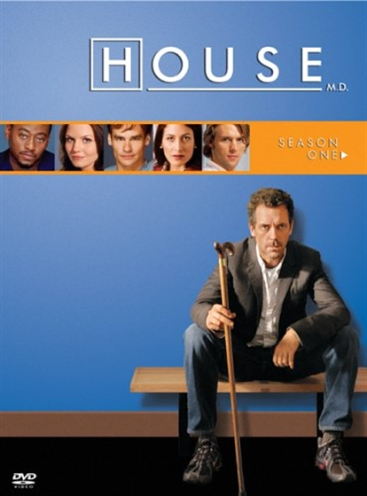 Picture of House M.D. Season1