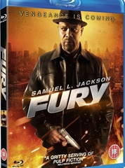 Picture of Fury