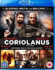 Picture of Coriolanus