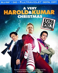 Picture of A Very Harold And Kumar Christmas