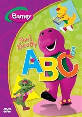 Picture of Barney & Friends Now I Know My ABC's