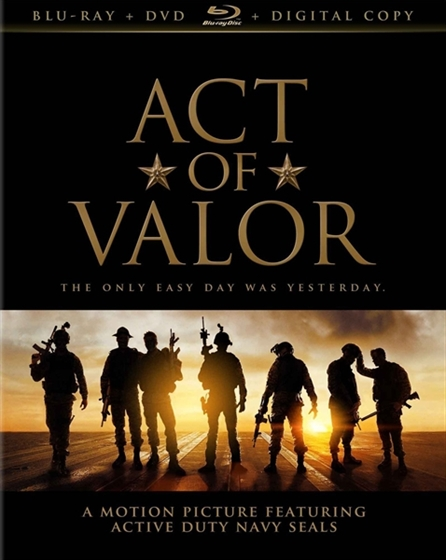 Picture of Act of Valor