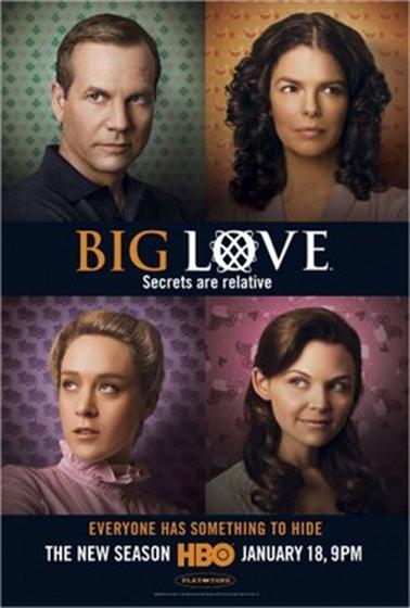 Picture of Big love Season3