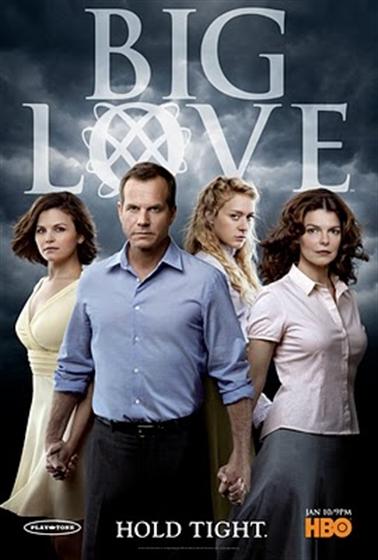 Picture of Big love Season4