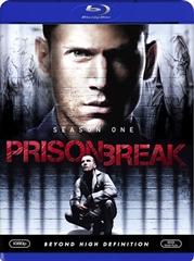 Picture of Prison Break - Season 1 [Bluray]