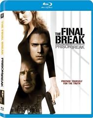 Picture of Prison Break Final Break 720p