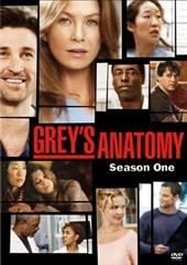 Picture of Grey's Anatomy Season1