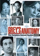 Picture of Grey's Anatomy Season2