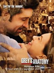 Picture of Grey's Anatomy Season5