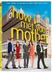 Picture of How I Met Your Mother Season6