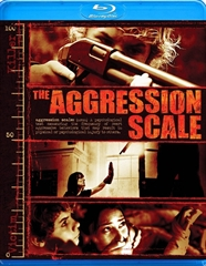 Picture of The Aggression Scale