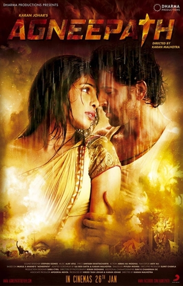 Picture of Agneepath (2012)