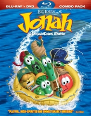 Picture of Jonah A Veggie Tales Movie (2002)
