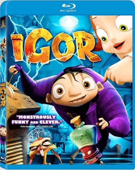 Picture of Igor