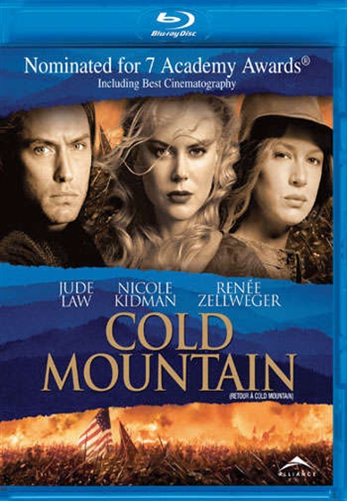 Picture of Cold Mountain