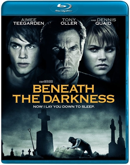 Picture of Beneath The Darkness