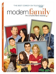 Picture of Modern Family Season1