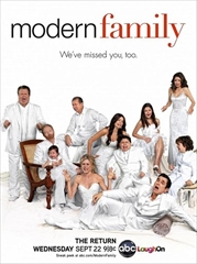 Picture of Modern Family 720p Season2
