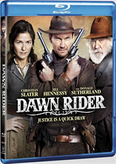 Picture of DAWN RIDER