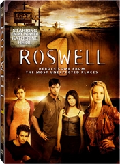 Picture of Roswell Season1