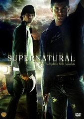 Picture of SuperNatural Season1