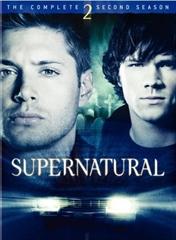 Picture of SuperNatural Season2