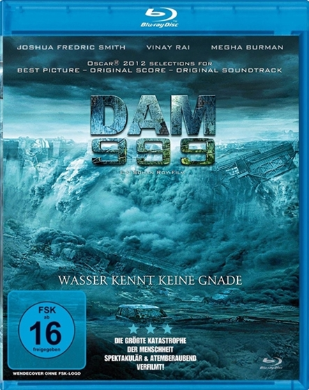 Picture of Dam 999