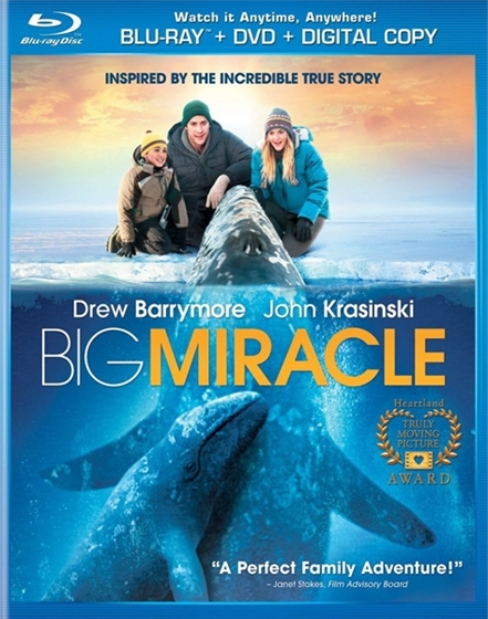 Picture of Big Miracle [2012]