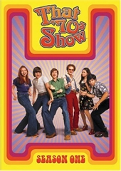 Picture of That 70s Show Season1