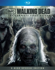 Picture of The Walking Dead - Season 1 [Bluray]