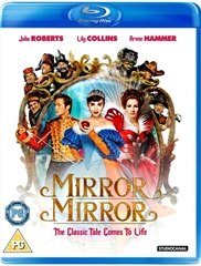 Picture of Mirror Mirror (2012)