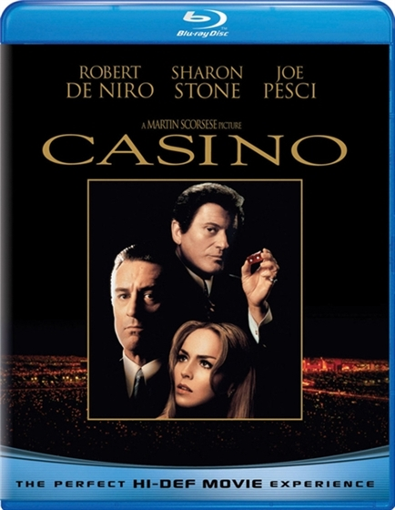 Picture of Casino (1995)