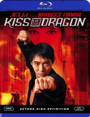 Picture of Kiss of The Dragon (2001)