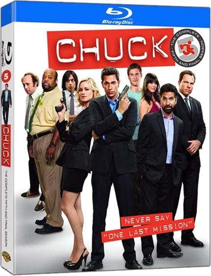 Picture of Chuck 720p - Season5