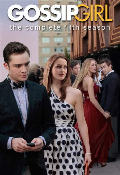 Picture of Gossip Girl 720p - Season5
