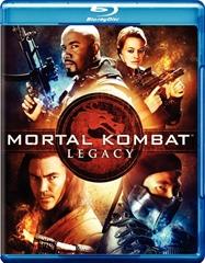 Picture of Mortal Kombat 1080p - Season1