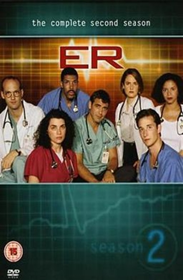 Picture of ER - Season2