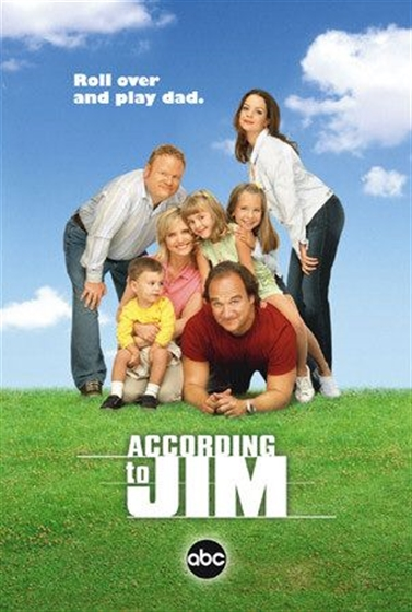 Picture of According to Jim - Season6