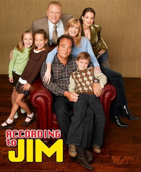 Picture of According to Jim - Season7