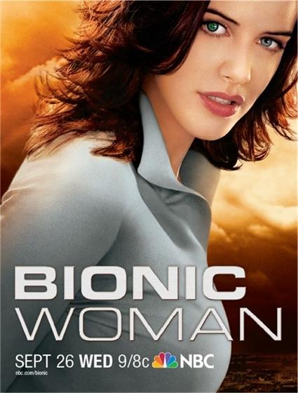Picture of Bionic Woman - Season1