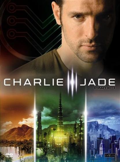Picture of Charlie Jade - Season1